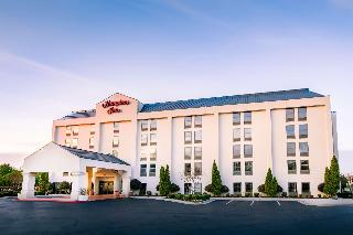 Hampton Inn Huntsville - Arsenal/south Pkway