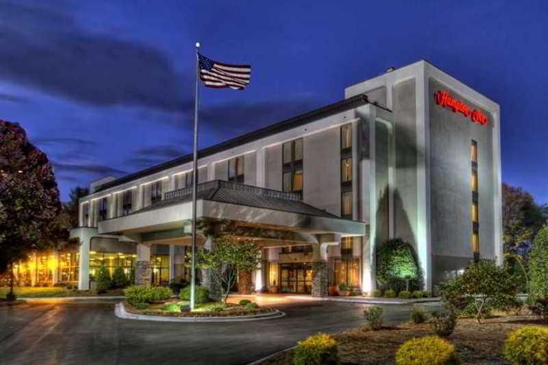 Hampton Inn Asheville - I - 26 Biltmore Square