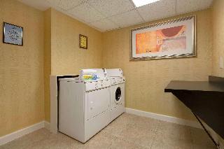 Hampton Inn & Suites Ft.Lauderdale Airport South