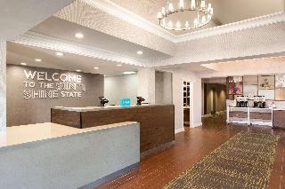 Hampton Inn & Suites Ft. Lauderdale Airport South