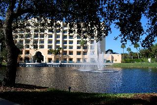 Hilton Suites Boca Raton, 7920 Glades Road,7920
