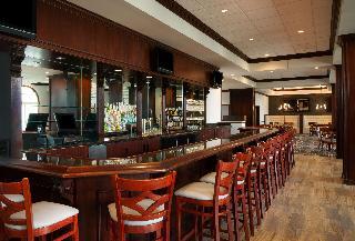 Hilton Atlanta/marietta Hotel & Conference Cen