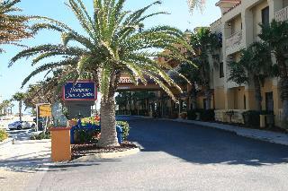 Hampton Inn & Suites St. Augustine - Vilano Beac