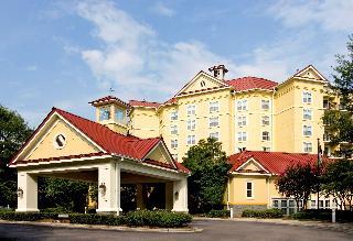 Homewood Suites By Hilton Raleigh - Crabtree