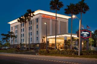 Hampton Inn Tampa/rocky Point - Airport