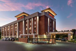 Hampton Inn Greensboro-Airport, 7803 National Service Road,