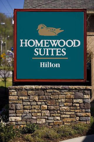Homewood Suites by Hilton…, 88 Tunnel Road,88