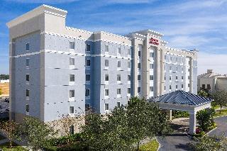 Hampton Inn & Suites Lakeland - South Polk Park