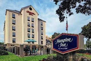 Hampton Inn Biloxi