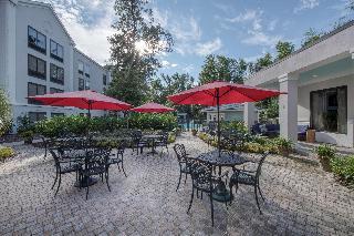 Hampton Inn & Suites Wilmington/wrightsville