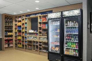 Hampton Inn Orlando- Lake Buena Vista