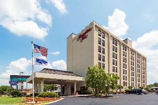 Hampton Inn Baton Rouge-I-10…, 4646 Constitution Avenue,4646