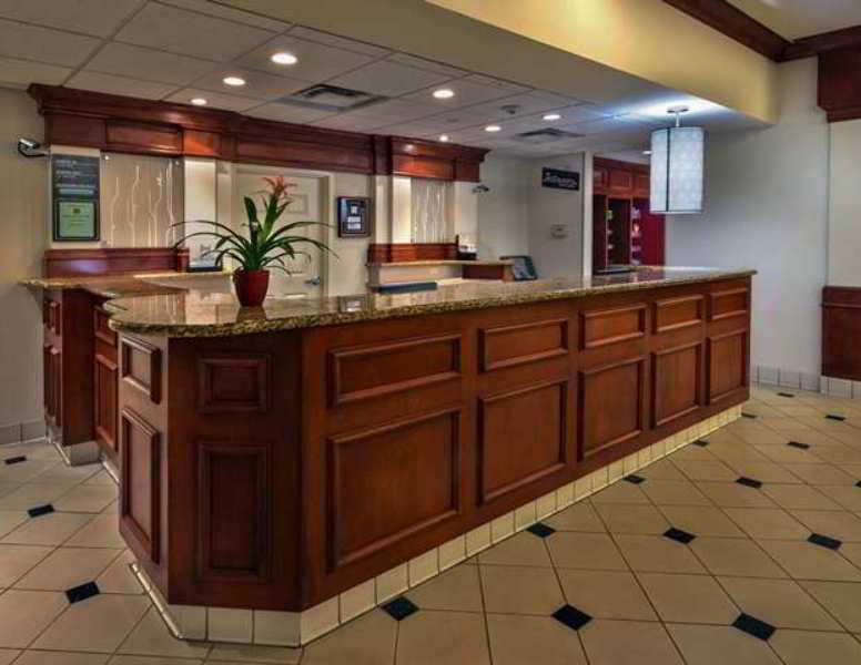Hilton Garden Inn Lafayette - Cajundome