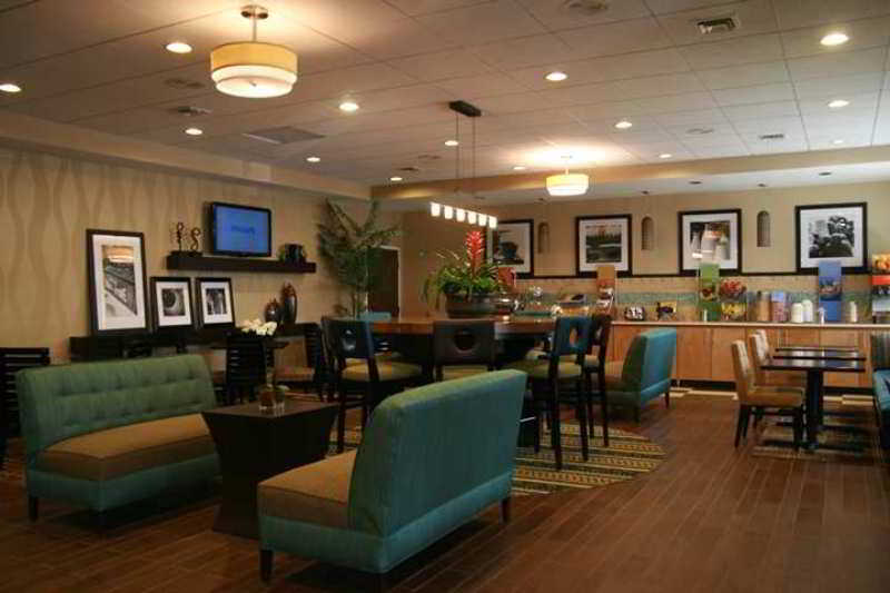 Hampton Inn Columbus - Airport