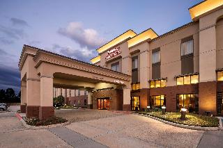 Hampton Inn & Suites Baton Rouge - I - 10 East