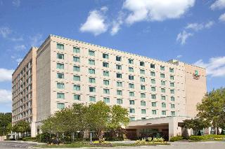 Embassy Suites Raleigh - Durham - Research Trian