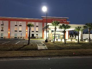 Hampton Inn Panama City - Panama City Mall