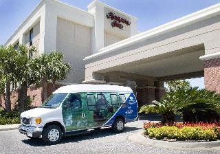 Hampton Inn Pensacola-Airport…, 2187 Airport Boulevard,