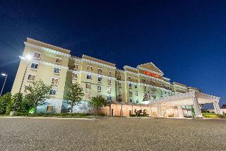Hampton Inn & Suites Vicksburg