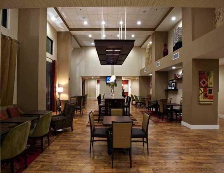 Hampton Inn & Suites Panama City Beach - Pier Pa