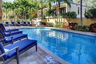 Hampton Inn Miami - Coconut Grove - Coral Gables