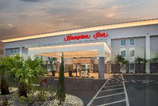 Hampton Inn Port Charlotte, 24480 Sandhill Boulevard,