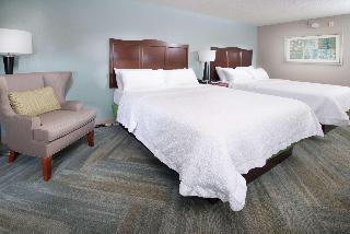 Fort Myers Hotels:Hampton Inn Port Charlotte