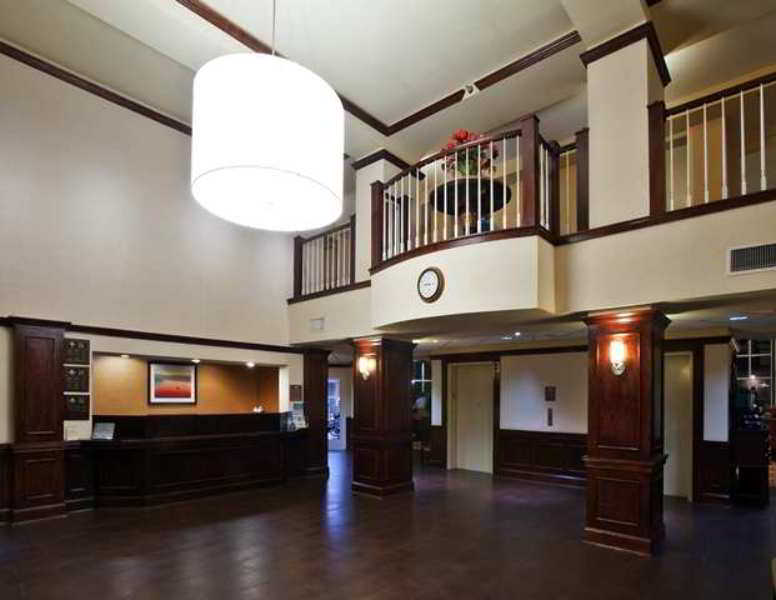 Homewood Suites By Hilton Raleigh - Durham