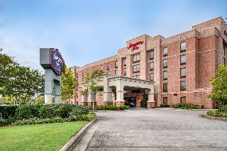 Hampton Inn Wilmington - University Area/smith