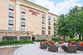 Book Hampton Inn Knoxville West At Cedar Bluff Knoxville - image 0
