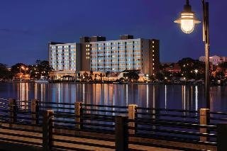 Hilton Wilmington Riverside