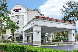 Hampton Inn Ponte Vedra Beach