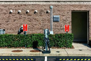 Hilton Garden Inn Mobile…, 828 W. I-65 Service Road…