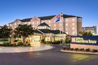 Hilton Garden Inn Chattanooga/Hamilton…, 2343 Shallowford Village…