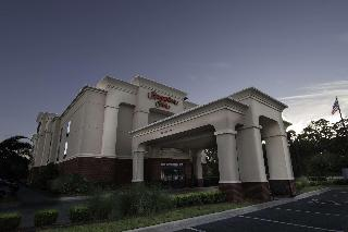 Hampton Inn Kingsland, 102 Reddick Road,