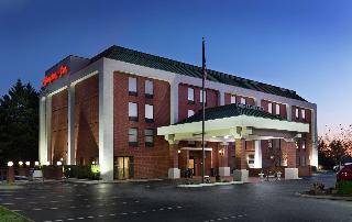 Hampton Inn Greenville/Travelers Rest