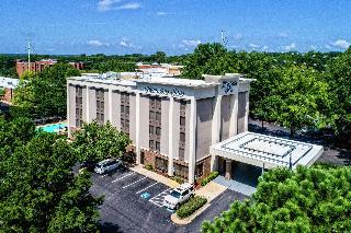 Hampton Inn Raleigh/cary