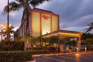 Hampton Inn Miami-Airport…, 3620 Nw 79th Avenue,