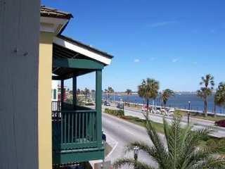 Hilton St. Augustine Historic Bayfront