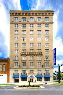 Hampton Inn & Suites Montgomery - Downtown