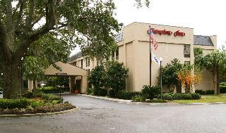 Hampton Inn Beaufort