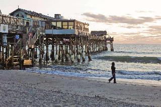 Hampton Inn Cocoa Beach