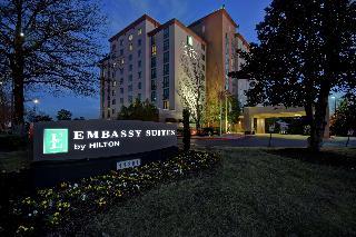 Embassy Suites Little Rock