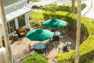 Hilton Garden Inn Daytona…, 189 Midway Avenue,189
