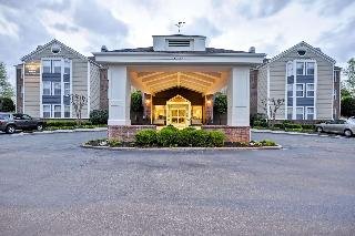 Homewood Suites By Hilton Memphis - Germantown
