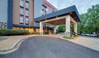 Hampton Inn Birmingham-Colonnade, 3400 Colonnade Parkway,