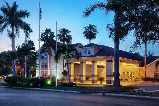 Homewood Suites Fort Myers - Bell Tower