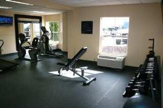 Hampton Inn & Suites Chapel Hill- Durham Area
