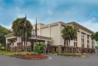 Hampton Inn Charleston - Mt. Pleasant - Patriots P