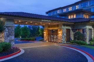 Hilton Garden Inn Atlanta NW- Wildwood